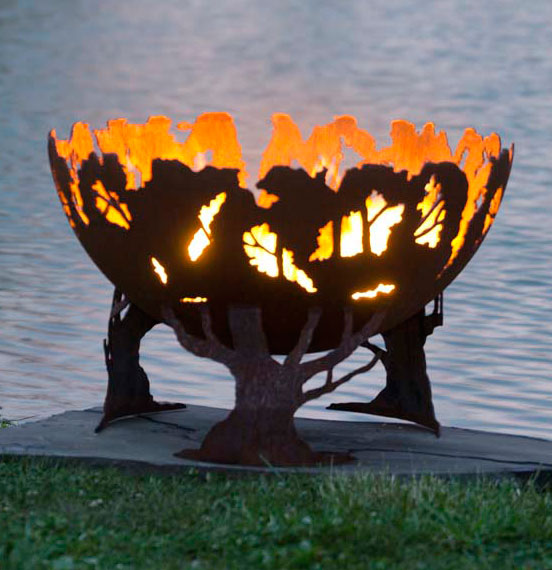 Keeping the Bonfire Traditions Alive: One Flame at a Time